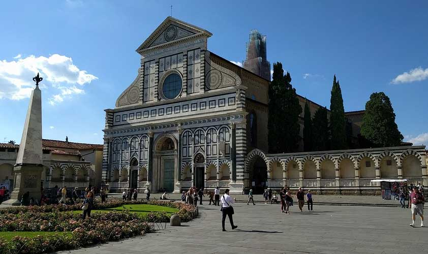 Basilica Santa Maria Novella