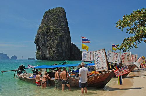 Hat-Phra-Nang