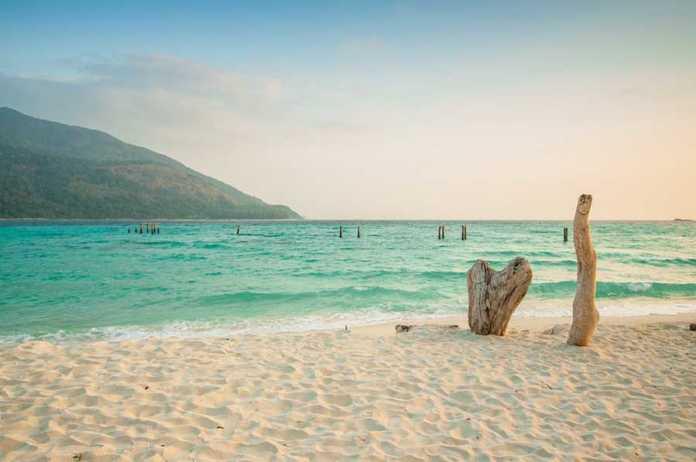 Spiaggia Thailandia