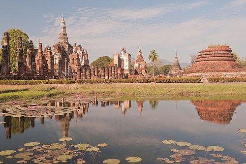 viaggio-Sukhothai