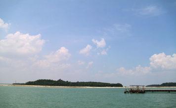 Pulau-Tekong