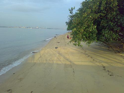 Sembawang-Beach