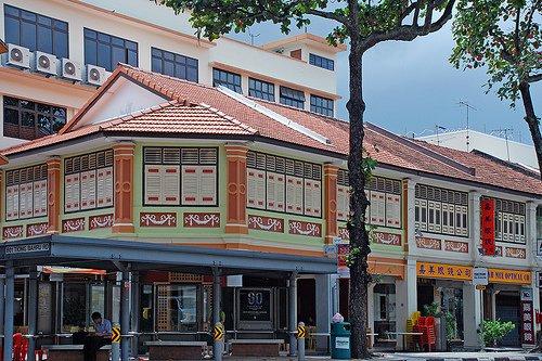 Tiong-Bahru