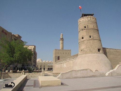 Fahidi-Fort