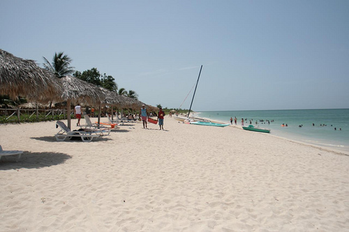 Playa-Ancon