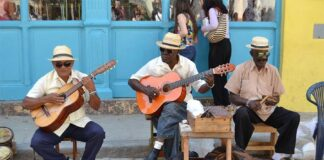 Vacanza a Cuba