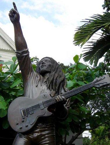 Bob-Marley-Museum