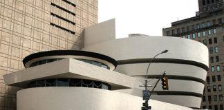 Solomon-R-Guggenheim-Museum
