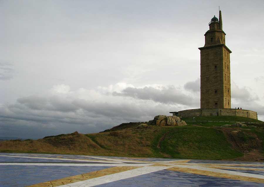 Torre di Hercules