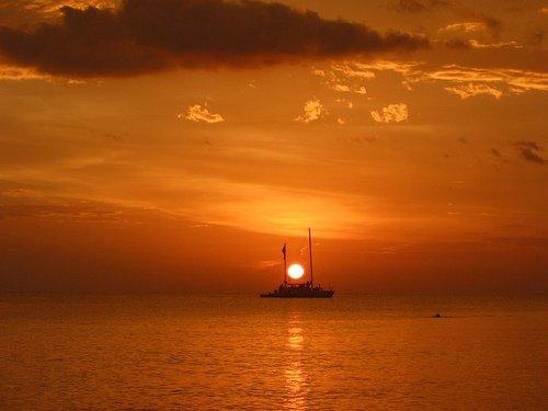tramonto-negril-jamaica