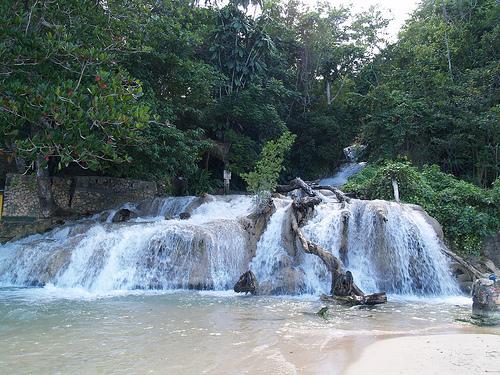 Dunn-River-Falls