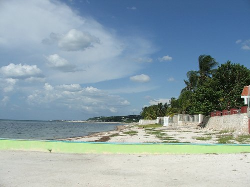 Playa-Bonita