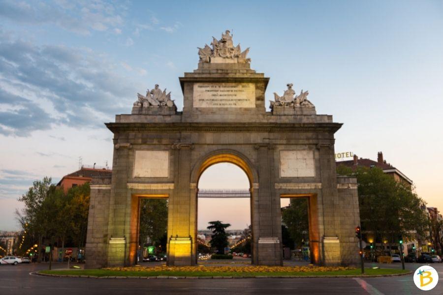 Porta di Toledo