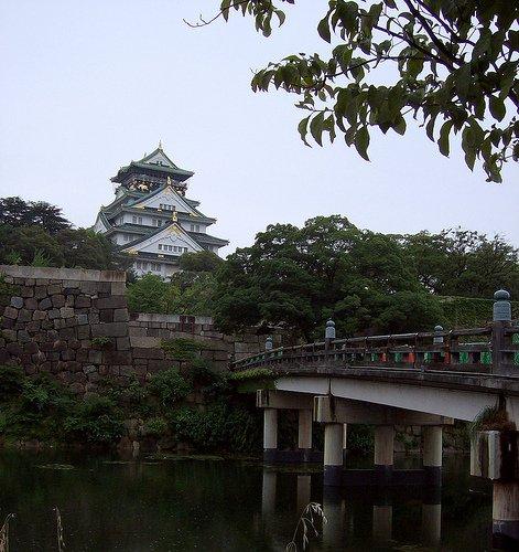 Castello-Osaka