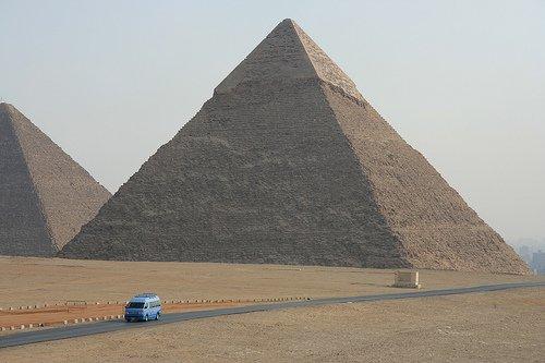 Piramide-di-Chefren