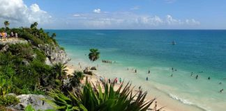 Quintana Roo: Tulum