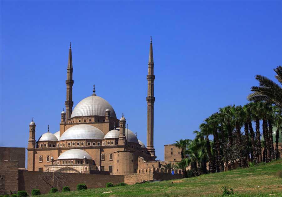 Moschea di Mohamed