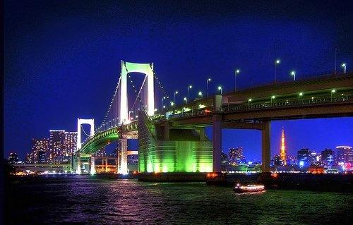 tokyo-ponte