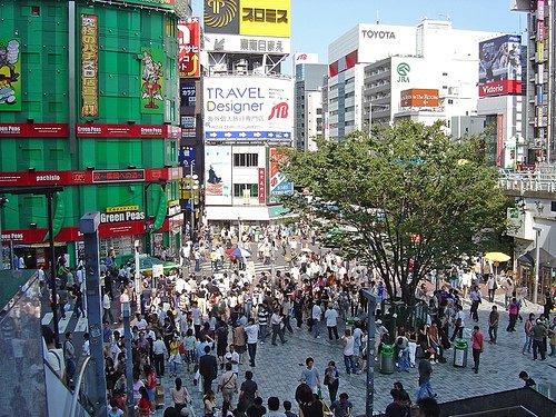 visitare-tokyo
