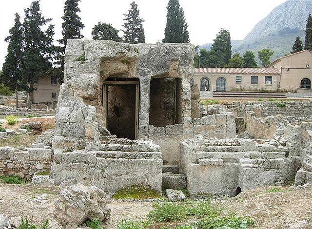 Khorintus
