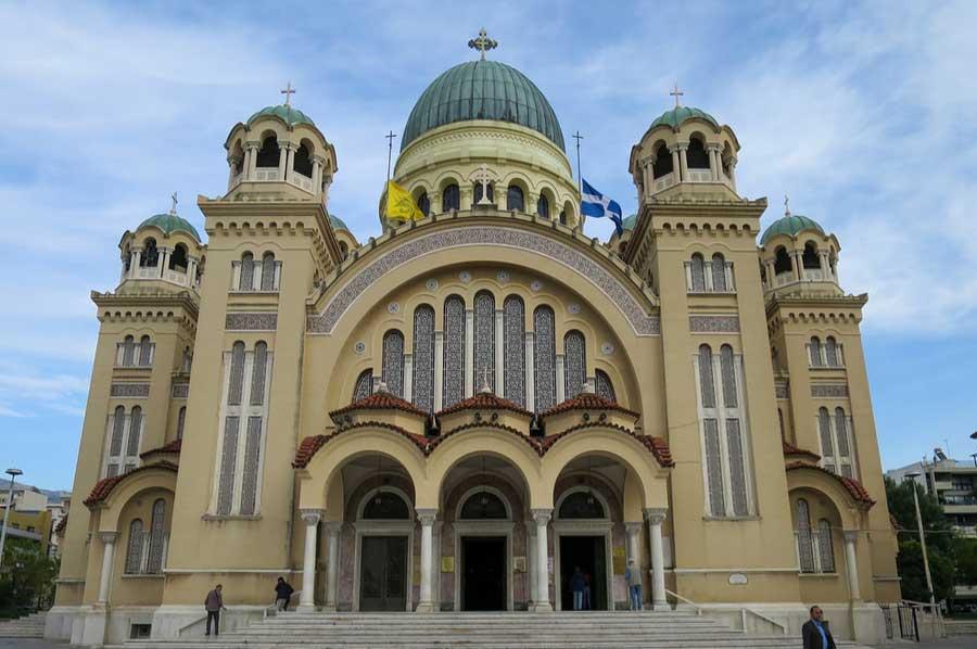 Basilica di Sant'Andrea Apostolo