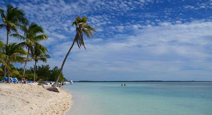 Bahamas - Cocoa Cay