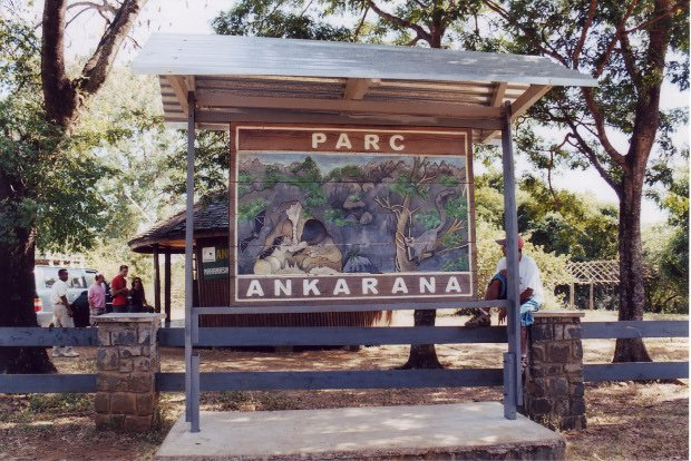 Ankarana-parco