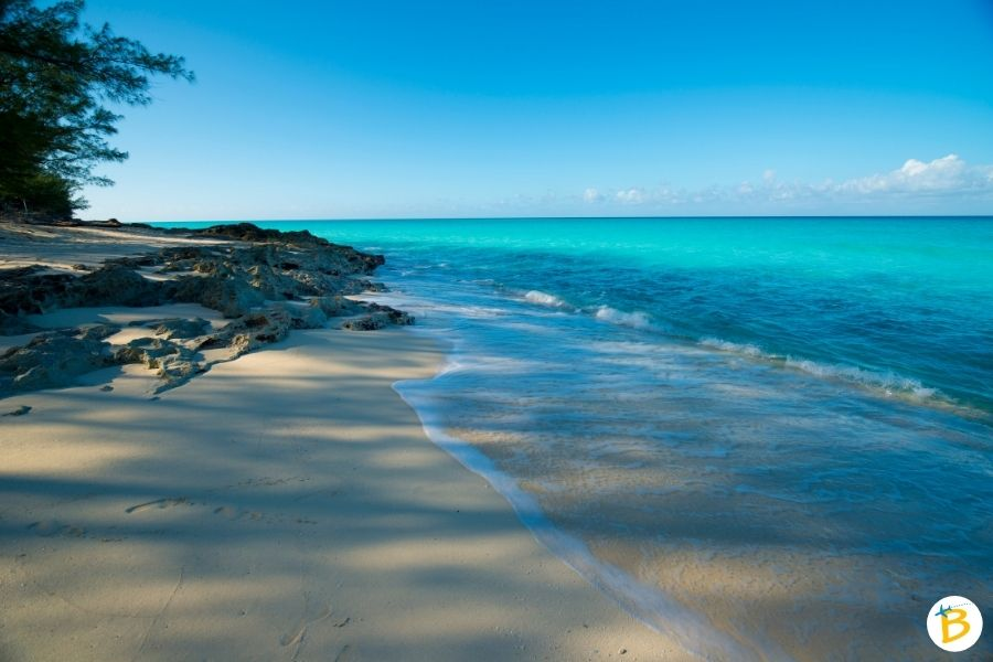 Spiaggia di Bimini
