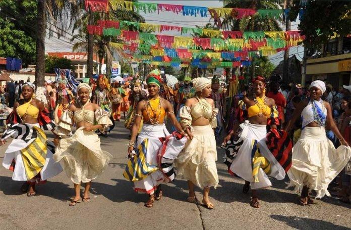 Carnevale La Ceiba