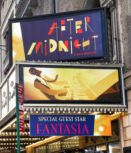 after midnight broadway
