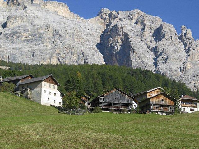 Alta Badia Estate