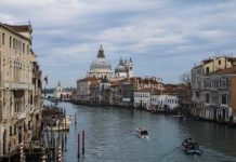 vedere venezia