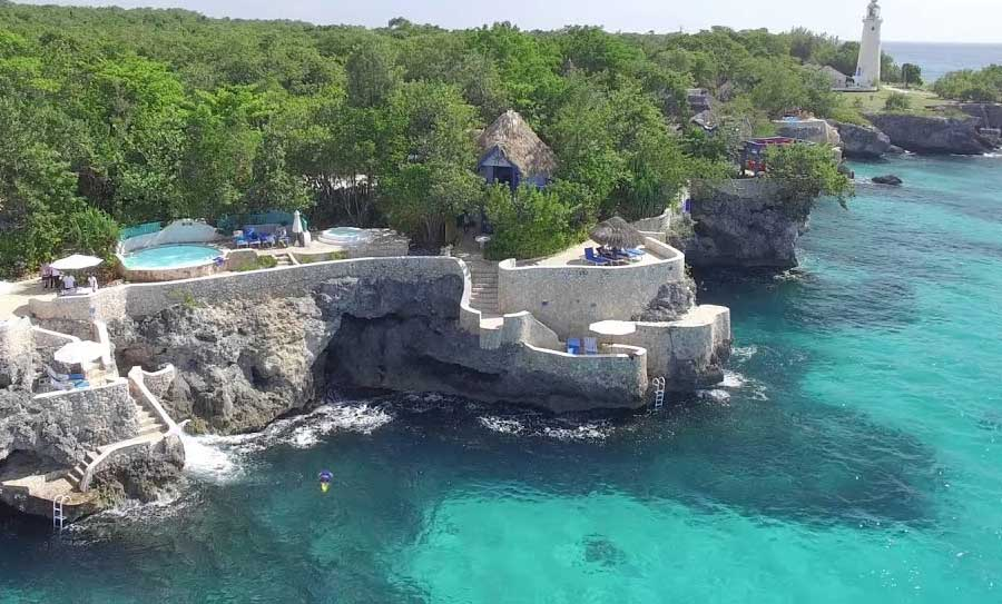 The Caves Resort