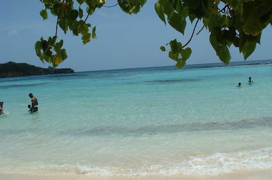 Winifred Beach