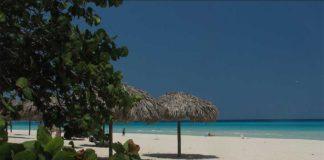 Spiagge cuba