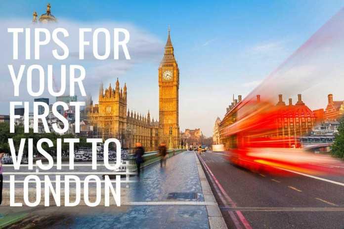 Visitare Londra: 10 utili consigli