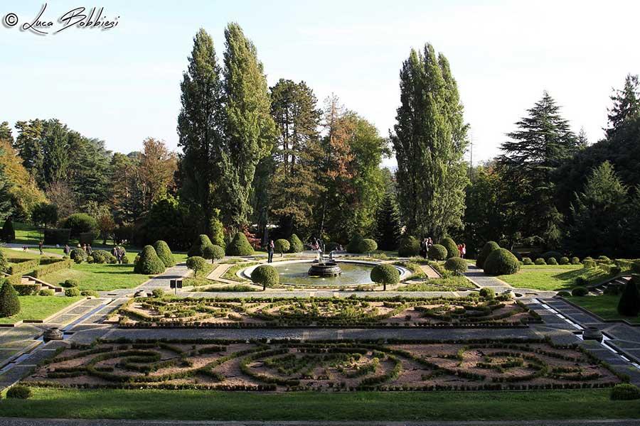 Il Parco - Foto L. Bobbiesi