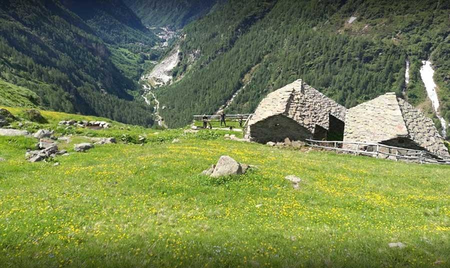 Parco Naturale Alta Valsesia