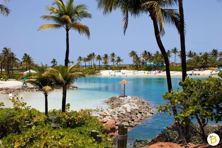 Bahamas - Paradise Island