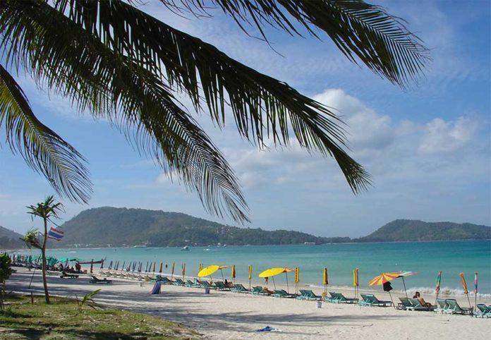Spiagge Phuket