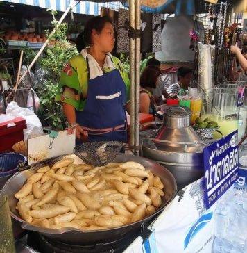 Mercati di Bangkok - Chatuchak