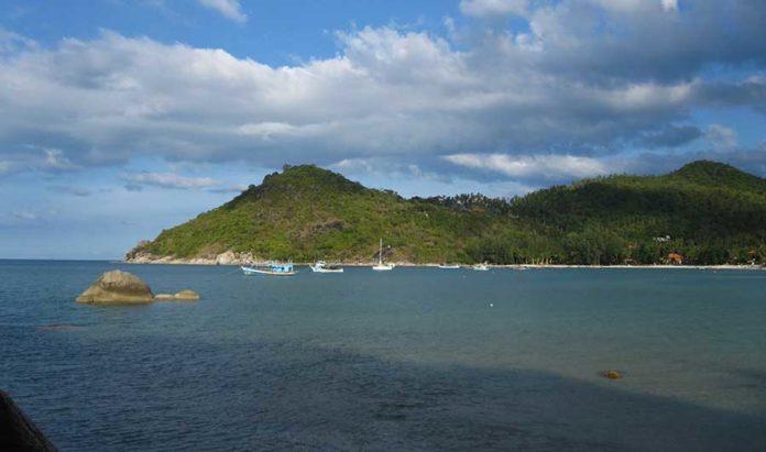 Isole Thailandia - Ko Phangan