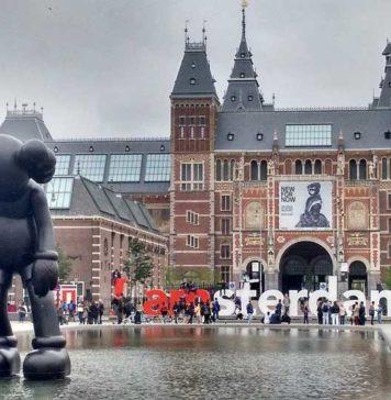 Amsterdam cosa vedere