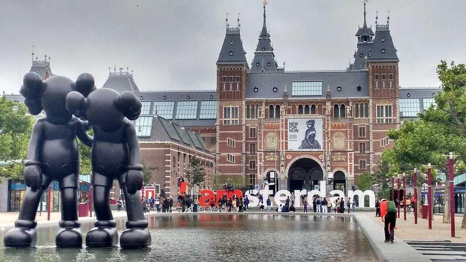 Amsterdam Cosa Vedere La Top 10 Da Non Perdere Bloggaviaggio