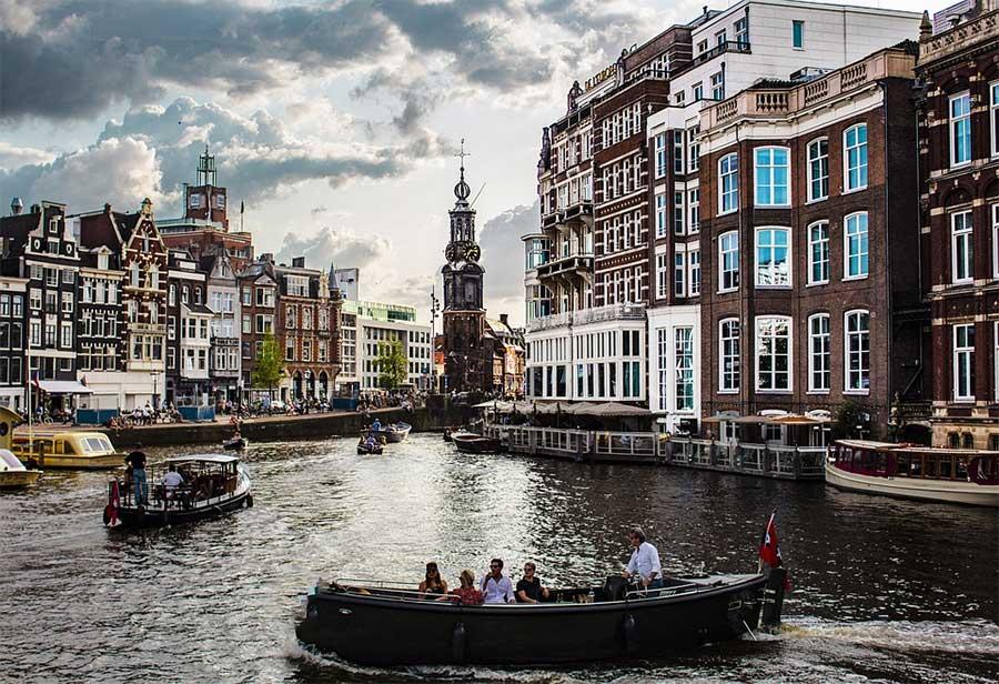 Viaggio Amsterdam