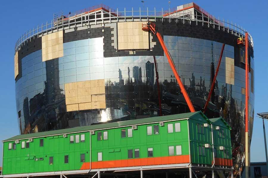Museo a Rotterdam