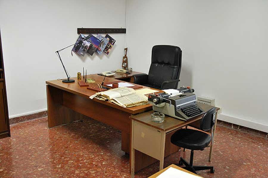 Museo Falcone-Borsellino
