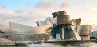 Musei di Bilbao: Guggenheim