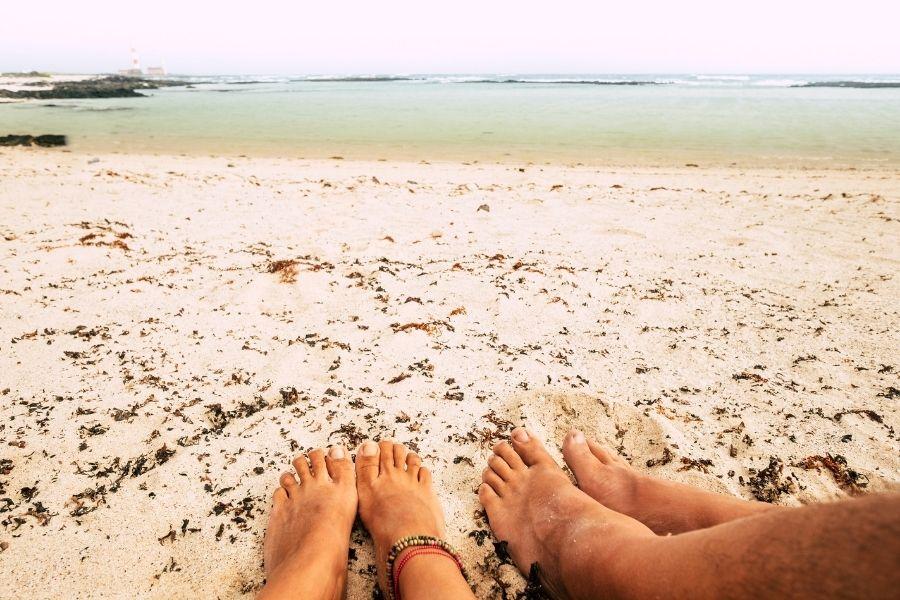 Spiagge nudisti in Italia