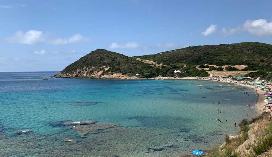 Spiaggia di Poglina